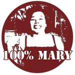 Logo Mary