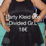 Partykleid von Divided