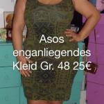 Kleid Asos
