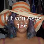 Hut von Asos