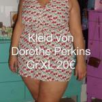 Kleid von Dorothe Perkins